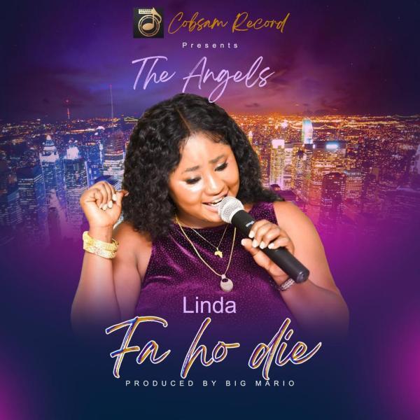 Linda of The Angels