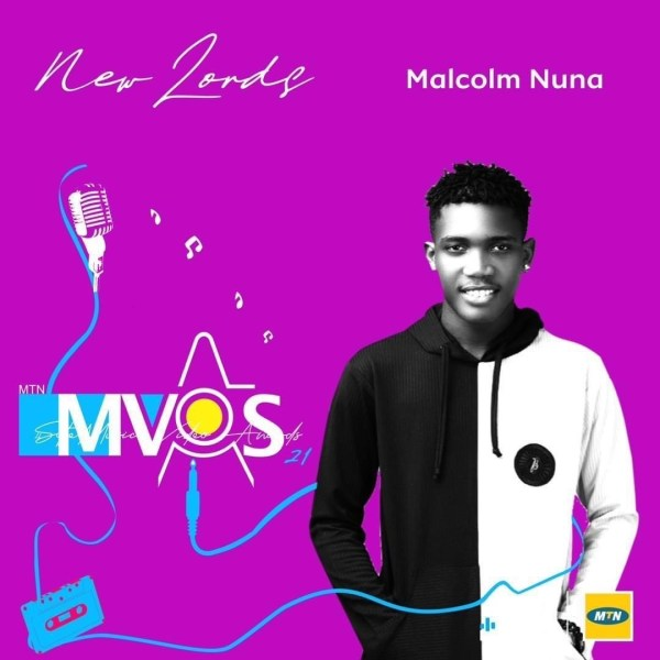 Malcolm Nuna