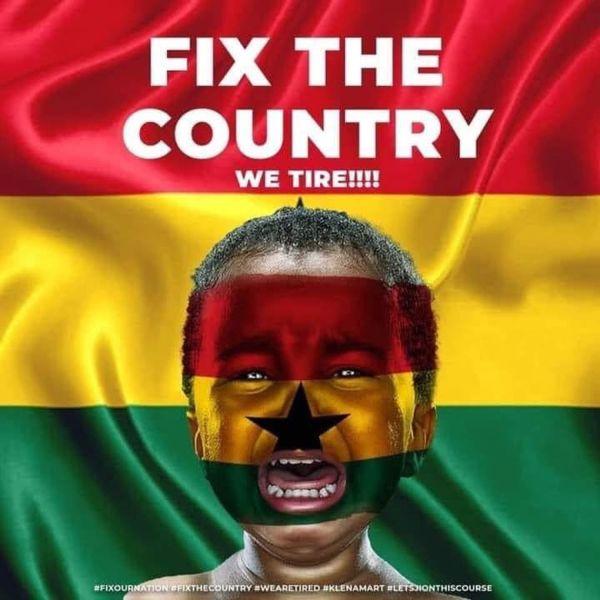 BlaxSpee - Fix The Land (Feat. Kobby Dash X Bonjour)
