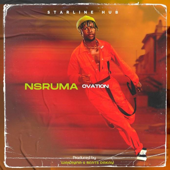 Nsruma - Ovation (GhanaNdwom.net)