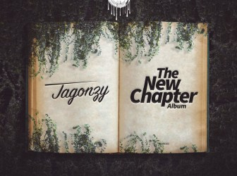 Jagonzy - The New Chapter Album