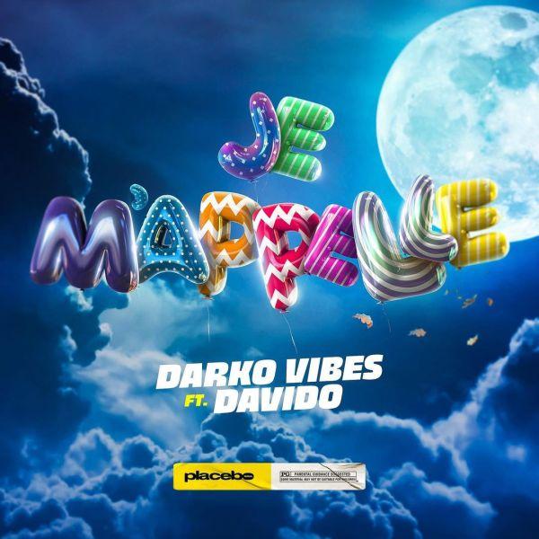 DarkoVibes - Je Mappelle (Feat. Davido) (Prod. by MOG Beatz)