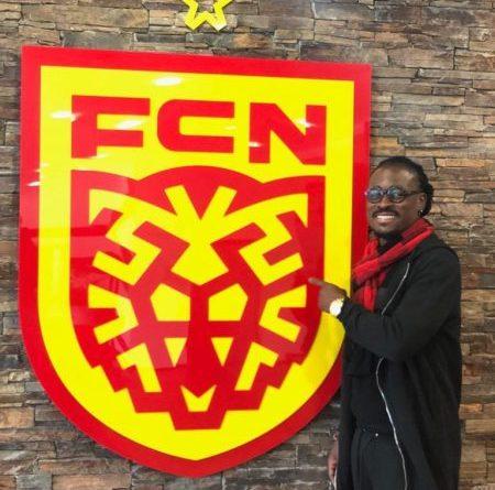 Ex-Ghana star Derek Boateng secures scouting job at Danish side FC Nordsjaelland