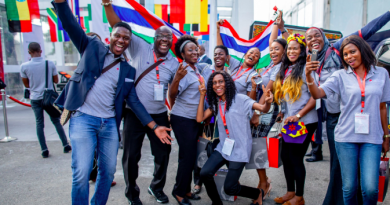 TEF enhances flagship entrepreneurship programme to benefit more entrepreneurs across Africa