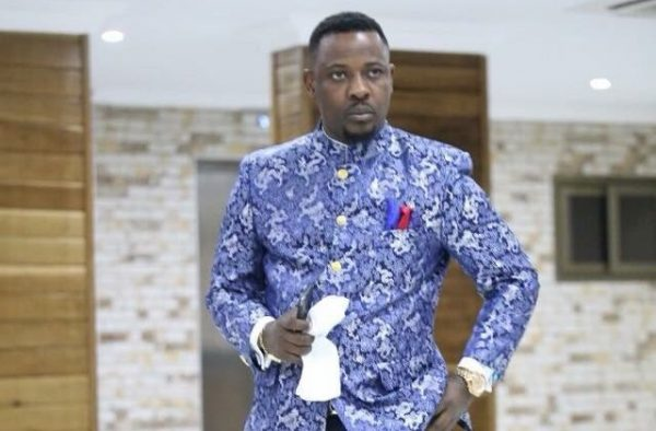 """A car from nowhere nearly killed me"" – Prophet Nigel escapes contract killing"