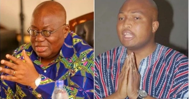 Okudzeto gives Akufo-Addo 3-Weeks to Appoint a Deputy Commissioner of CHRAJ