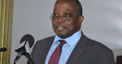 Auditor General directs staff to pursue asset declaration compliance