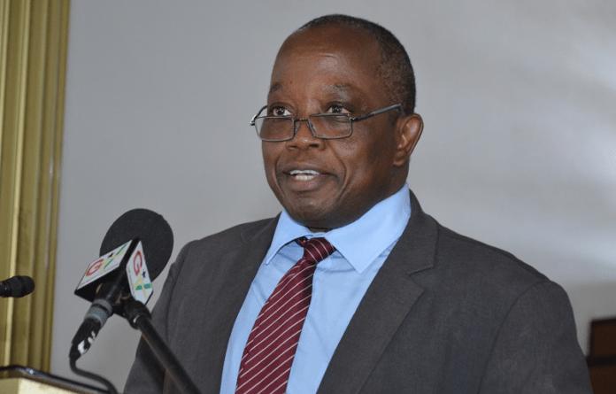 Auditor General directs staff to pursue asset declaration compliance