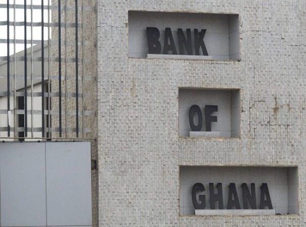 BoG advises stakeholders to refrain from panic withdrawals