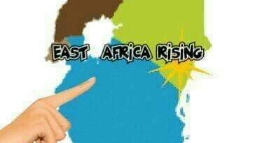 East Africa Rising 6.0 - Let the Doors Open Wide!
