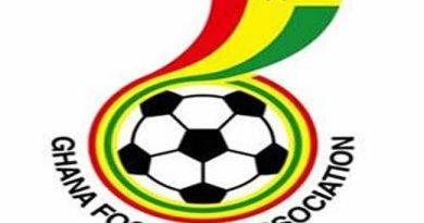 Ghana FA announces season's second window opens on March 16