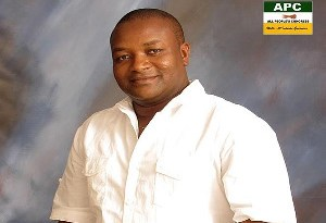 Election 2010: Hassan Ayariga to begin Nationwide Campaign