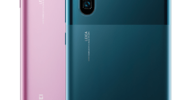 HUAWEI P30 Pro remains ultimate choice for flagship smartphone: two new colour shades released