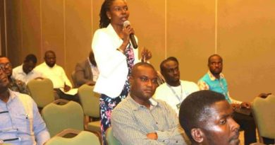 Stakeholders commit to the development of Ghana's Green Climate Fund