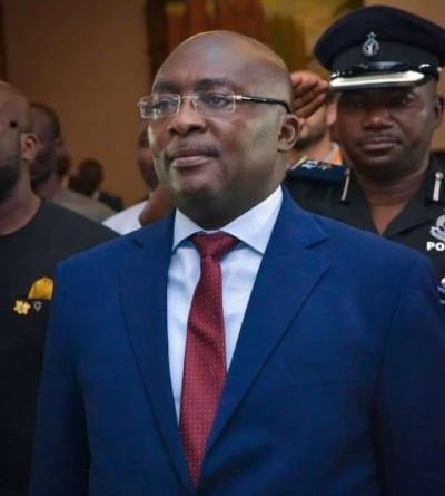 Like him or hate him: Bawumia is one of the finest brains since '92 – Dr. Ibrahim writes