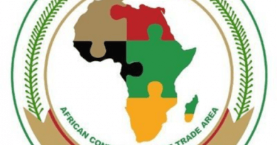 How competitive is Ghana in cross border trade?