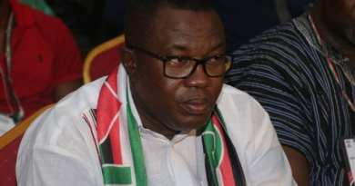 Ofosu-Ampofo Trial: Witness denies statement attributed to him