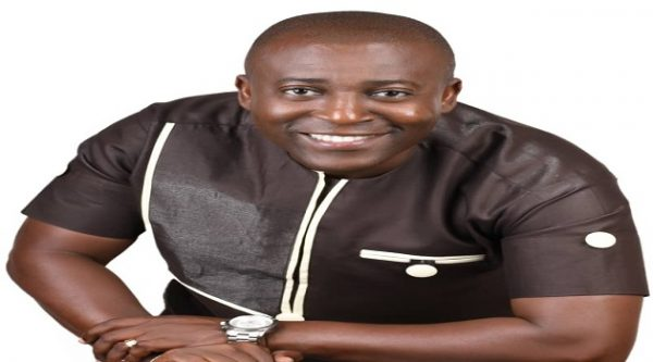 Weija-Gbawe: Moves to Disqualify 'Blue Boy' from NPP Primaries Exposed!