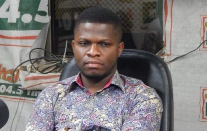 Arrest of Sammy Gyamfi is to drown the brewing scandal over rehabilitation of Koforidua Hospital - NDC Activist
