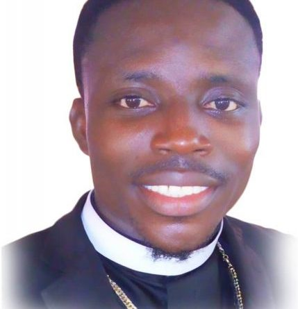 Bishop Dr. Samuel Essel Appiah