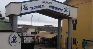 Strike: Technical Universities in Ghana to re-open without lecturers