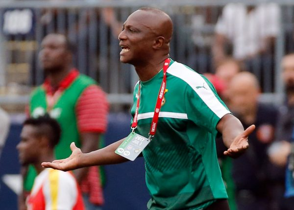 Some Ghanaians hail decision to sack Kwesi Appiah as Black Stars coach