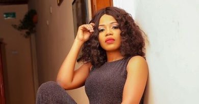 Mzbel: I don't think marriage is for me
