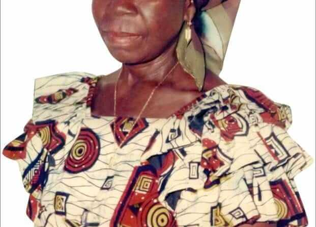 Kofi Asare Brako: Tribute to My Mother