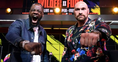 DStv Upgrade offer Makes Fury v Wilder Rematch II Accessible on DStv
