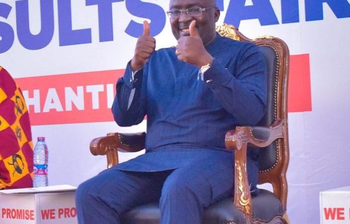 NPP are better managers of the economy – BoG data reveals