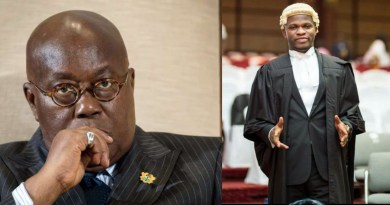 "Sammy Gyamfi writes on Akufo-Addo's ""All die be die"" and Hate Speech"