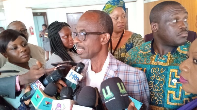 Bryan Acheampong's reassignment is an attempt to rig Election 2020 - Asiedu Nketia