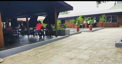 Top Places to Eat in Accra