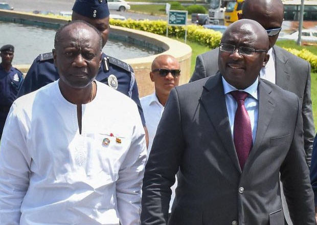 Ghana seeks to further lower debt cost