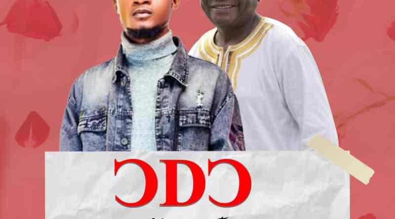 Nana Tito Features Nana Kwame Ampadu on a new song 'ODO'