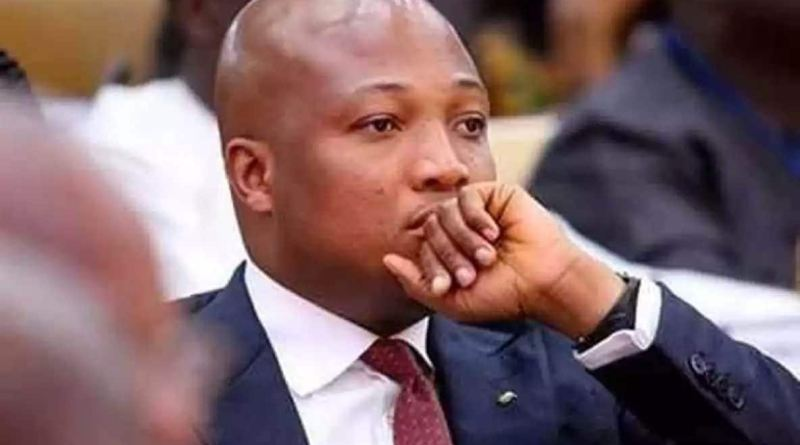 Okudzeto Ablakwa caught in Controversial GETFund Deal