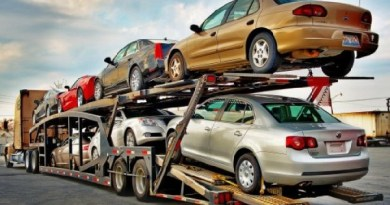 Gov't to ban importation of accident vehicles