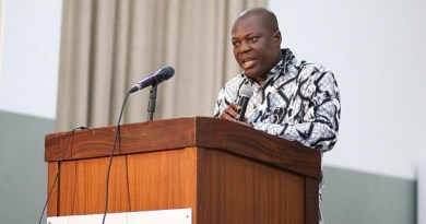 Prof Gatsi slams recent government jubilation overMoody's rating