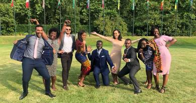 Application extended to join Commonwealth Youth Council as a global ambassador