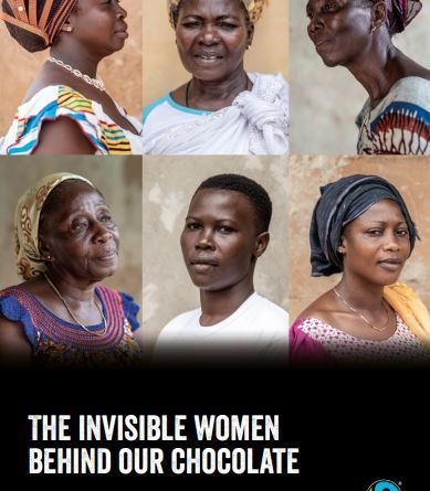 Fairtrade Foundation launches latest report on women in the cocoa sector in West Africa