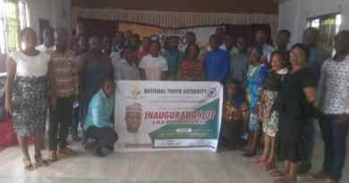 AMA inaugurates Youth Parliament to tackle problems affecting residents.