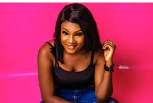 Nigeria Base super model precious luka drop a stun picture to mark her birthday