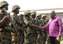 Has President Akufo-Addo sanctioned the abuse of citizens by uniformed officers under the lockdown?