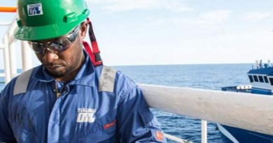 Tullow Oil's 2019 Audited Financial Report posted a combined loss