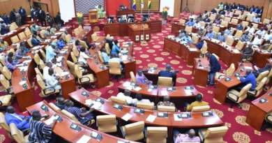 Nana Agyeman Birikorang: Impact of Covid-19 on Ghana's Parliament; the unprecedented suspension of the House ruling