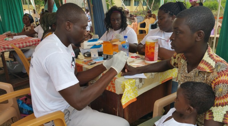 More than half of Africans lacked the needed healthcare even before Coronavirus - Afrobarometer