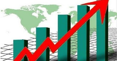 GSS: Ghana recorded a 6.5 percent GDP growth at the end of 2019
