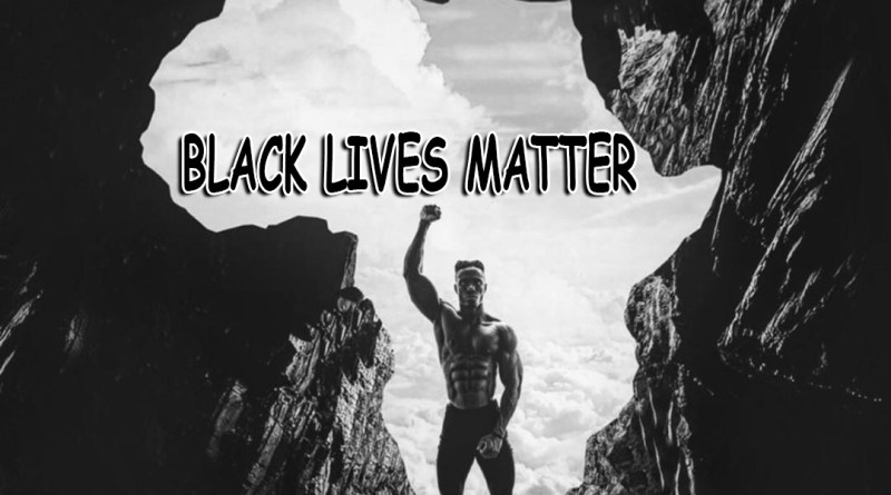 Music: Wakayna - Black Lives Matter