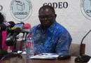 CODEO's Preliminary Report on the On-Going Biometric Voter Registration Exercise by the Electoral Commission