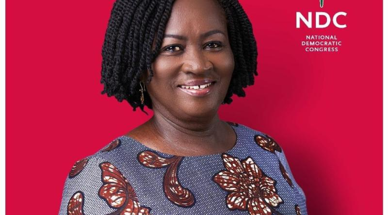 Outdooring of Prof. Naana Jane Opoku-Agyemang as Running Mate: What i gathered